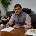 BJP leader Vishnu Vardhan Reddy fires on YCP leaders