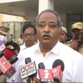 Inquiry concludes on AB Venkateswararao