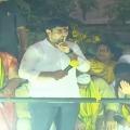 Nara Lokesh stops his speech while Namaz in Sathyavedu