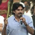 Pawan Kalyan speech at Vakeel Saab pre release event