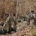 Maoists shot a letter to Union Government after fierce encounter in Chhattisgarh