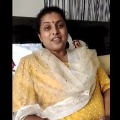 Roja explains her health condition