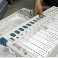 Assembly polling continues in four states and one union territory