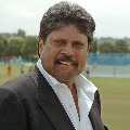 Kapil Dev Supports Indian American Running For Virginia Lt Governor