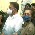 Kamal Hasan Demands Repolling