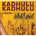 Another song released from Vakeel Saab