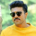 Charan gave a green signal to Jersey Director