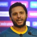 Afridi Fires on South Africa Cricket Board