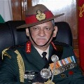China Capable to Held Cyber Attacks on India says Bipin Rawat