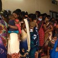ZPTC and MPTC Elections Continue in Andhrapradesh