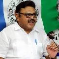 Ambati Rambabu slams opposition leaders