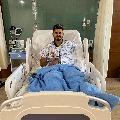 Surgery for Shreyas Iyer shoulder injiry