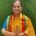 ratna prabha tells all the best to pawan
