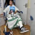Supreme Court denies to order CBI probe into Mamata Banarjee injury