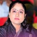 Vijayasanthi comments on Govt help to private teachers