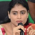 sharmila protest for jobs