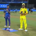 Delhi won the toss against Chennai Super Kings