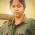 Veerappan Sectret Treasure in Forest says Daughter Vijayalakshmi