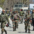 3 terrorists dead in an encounter in jammu and kashmir
