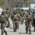 3 terrorists dead in an encounter in jammu and kashmir
