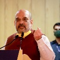 Amit Shah alleges Mamata Banrjee fuels violence in Bengal