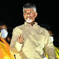 Chandrababu roadshow in Nellore district