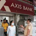 Guard flees with Rs 4 crore from Axis Banks office in Chandigarh