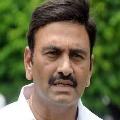 Raghu Rama Krishna Raju files petition in CBI Court seeking cancelation of Jagans bail