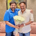 Chiranjeevi laments Prakash Raj for his acting in Vakeel Saab