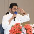 CM Jagan salutes AP Volunteers