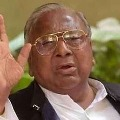 Until Ambedkar statue will be returned my hunger strike will continue says V Hanumantha Rao