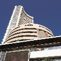 Sensex loses 1707 points amid raise in Corona cases