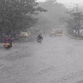 Six dead in Telangana due to Rain