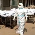 Chattisghad Hospitals Pile with Dead Bodies