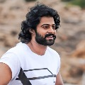 Biggest sets in prabhas movie