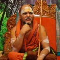 One main leader faces problems this year says Swaroopanandendra Saraswati