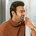Prabhas is going to reshoot few scenes in Radhe shyam