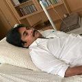 Chandrababu prays for speedy recovery of Pawan Kalyan