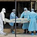 Twenty seven people dies of covid in AP last one day