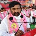 TS Minister Jagadish Reddy condemns rumors on covid deaths