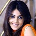 Genilia Re entry in Ram movie