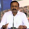 YCP MP Balashouri donates twenty lakhs for free vaccination in state