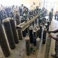 Farmer donates money to oxygen supply in Madhya Pradesh