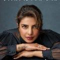 Bollywood Actress Priyanka Chopra Urges International Community for Donations