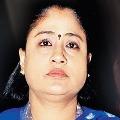 Vijayashanthi reaction on Etela Rajender on land grabbing matter