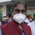 Congress Claims Madhya Pradesh Health Minister Missing