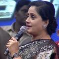 Vijayasanthi questions Telangana govt over covid measures