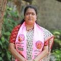 Gundu Sudharani elected as Greater Warangal Corporation Mayor