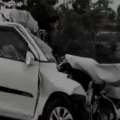Fatal accident at Andullapur Met
