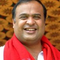 Himantha Biswa Sarma elected as Assam chief minister candidate